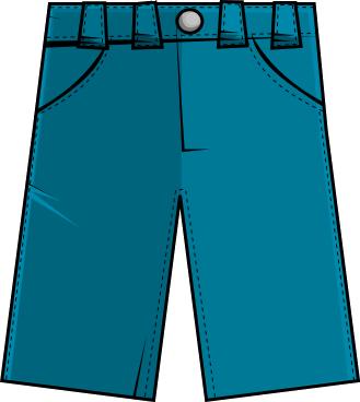 Cowboy clipart pants Pants Pants Collection #1 Clipart