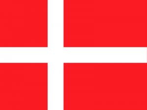 Denmark clipart Art Of Flag Denmark Denmark