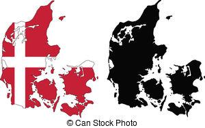 Denmark clipart Art Danish 073 Denmark and