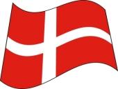Denmark clipart Kb Flag Denmark Denmark Size:
