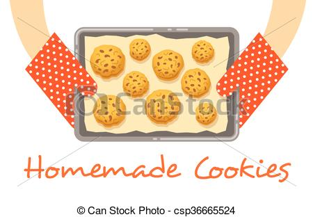 Denmark clipart cookie tray Baked fresh  hold hold
