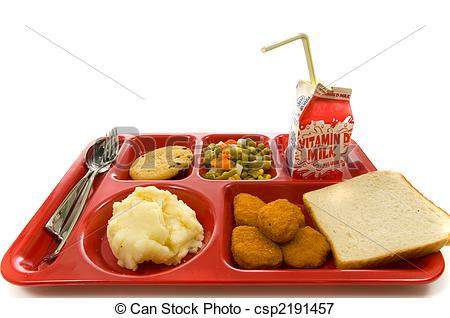 Denmark clipart food tray Picture School white  School