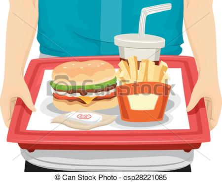 Denmark clipart food tray Csp28221085 Food of a