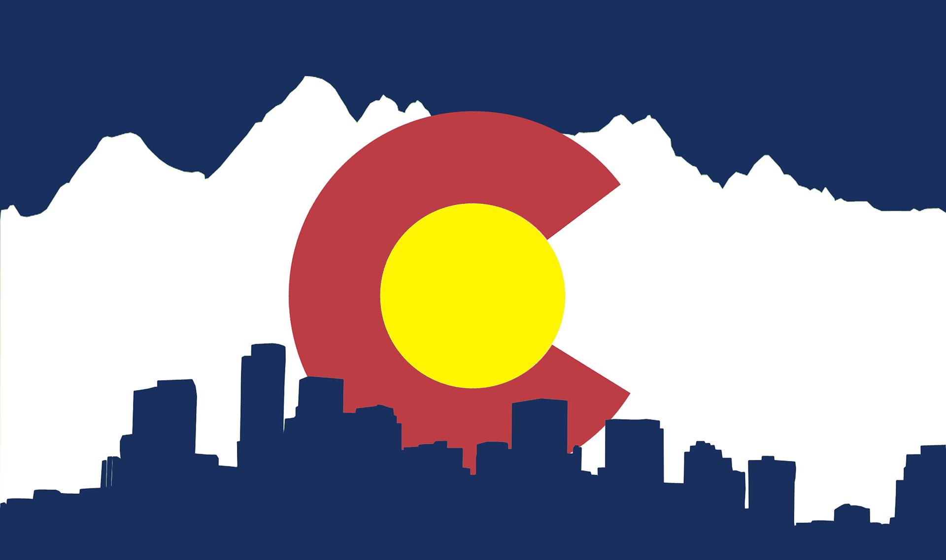 Denver clipart Mountain Clipart 420 2016 CO Games TOUR