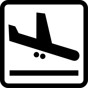 Departure clipart parked car Arrivals Pictogram Download Departure Clip