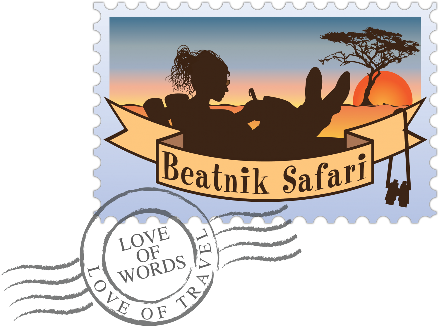 Departure clipart flew Beatnik Safari Departures arrivals and