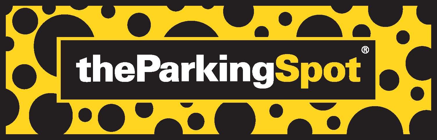 Departure clipart parking spot Service park #LAX The When