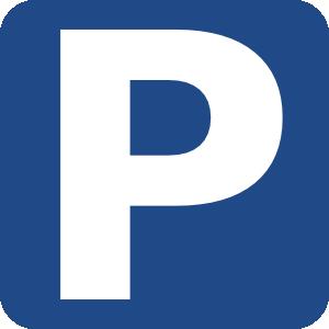 Departure clipart parking spot Parking Knoxville News Downtown P
