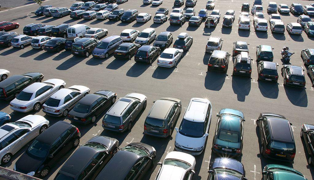 Departure clipart parking spot PARKING www brusselskart space be
