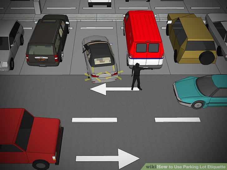 Traffic clipart parking space (with 7 Lot Pictures) Lot