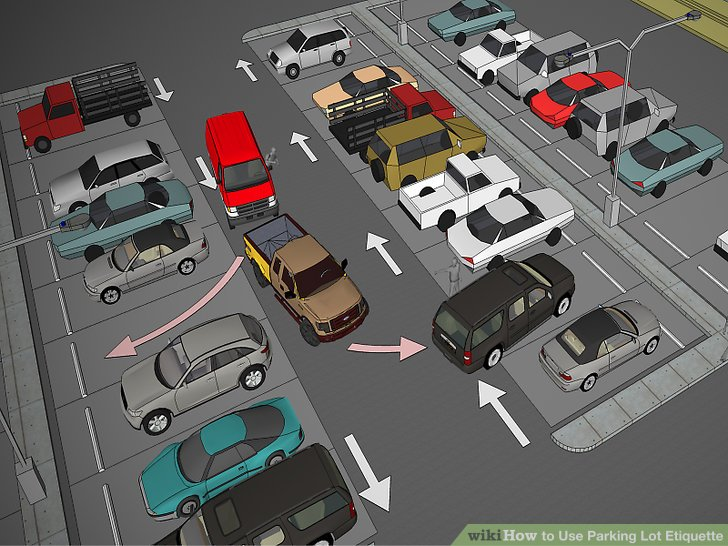 Traffic clipart parking space (with 1 Lot Pictures) Lot