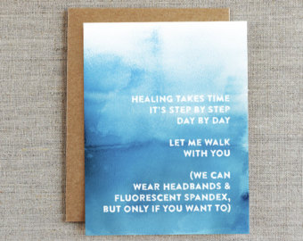 Depression clipart sympathy Card Sarcastic Depressed Card Card