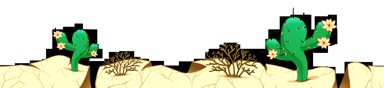 Desert clipart #5880 art Download Desert of