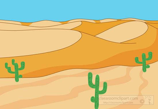 Desert clipart Cliparts Clipart Desert 43 Savoronmorehead