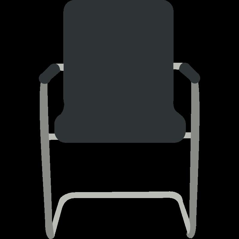 Desk clipart armchair Art Cartoon Chair Cartoon