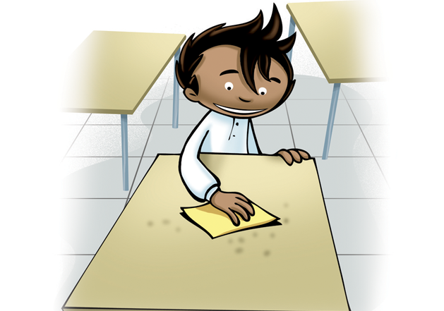 Desk clipart clean desk The 4 Clean organize and