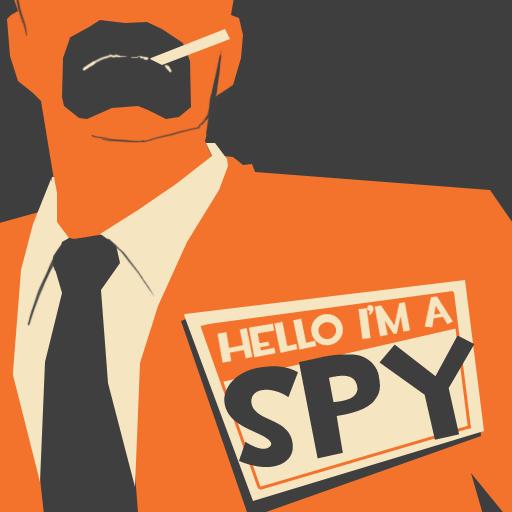 Desk clipart fyi A am Tf spy spy