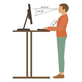 Desk clipart fyi Break to office up chair?