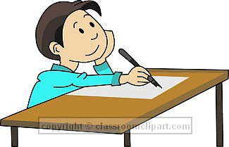 Desk clipart independent work Independent Provide Show writers WOW!