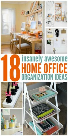 Desk clipart organised Happy Home Clean Office organisation