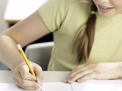 Desk clipart school stress Classroom Make clipart Much York