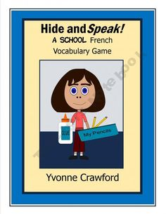 Desk clipart spanish teacher Language GamesSpanish way Experience 10