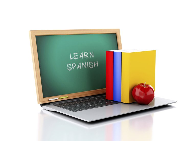 Desk clipart spanish teacher  Websites a Learn for