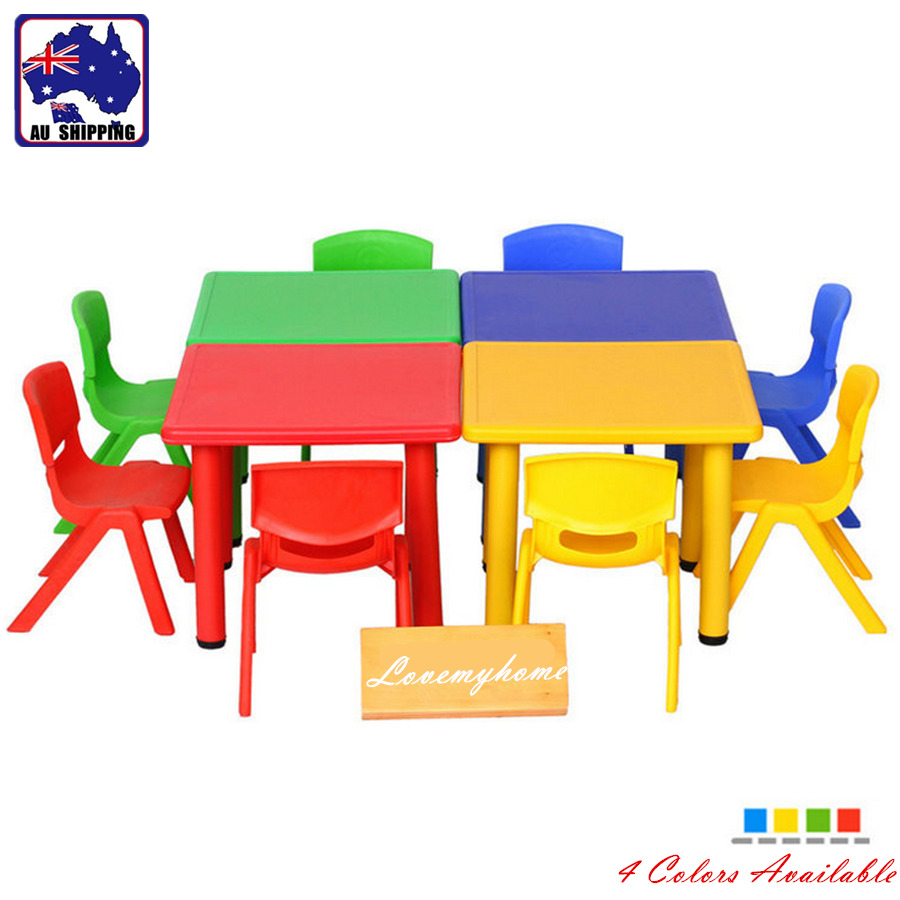 Desk clipart square table Study Dining Desk Kids Party