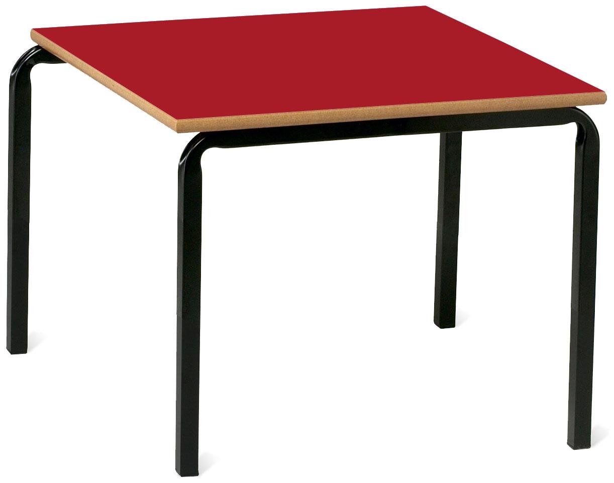 Desk clipart square table Art Table Clip Clipart Table
