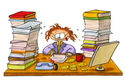 Desk clipart stressed teacher Collections BBCpersian7 out teacher clipart