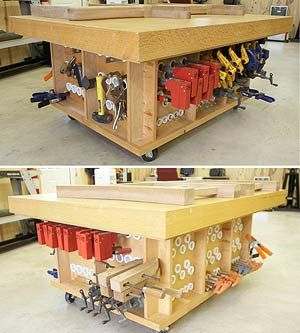 Desk clipart woodshop Make Woodworking Techniques 17 on
