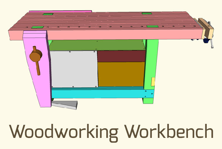 Desk clipart woodshop Creations Jays Easy and Quick