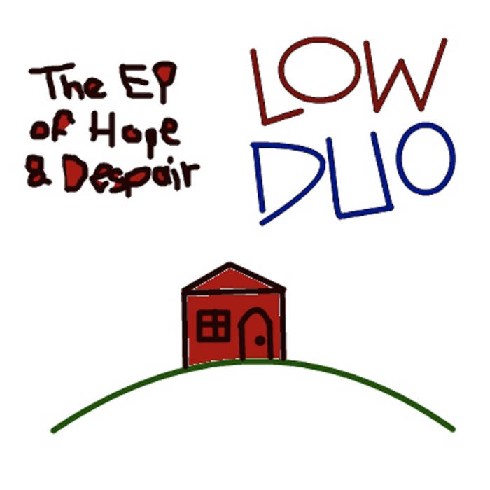 Despair clipart choice And The Low by Hope