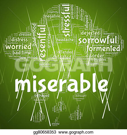 Grieve clipart distraught Word Stock  stricken Stock