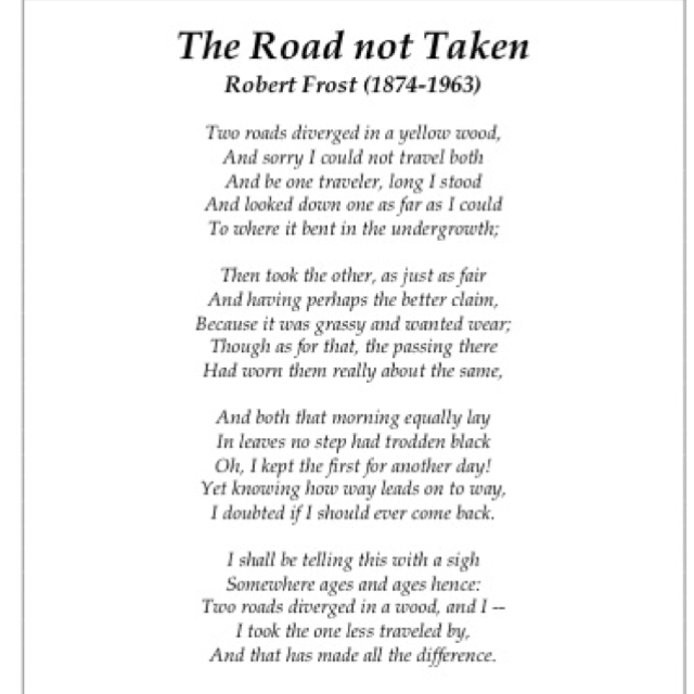 Despair clipart the road not taken Most it's Unit and Beautiful