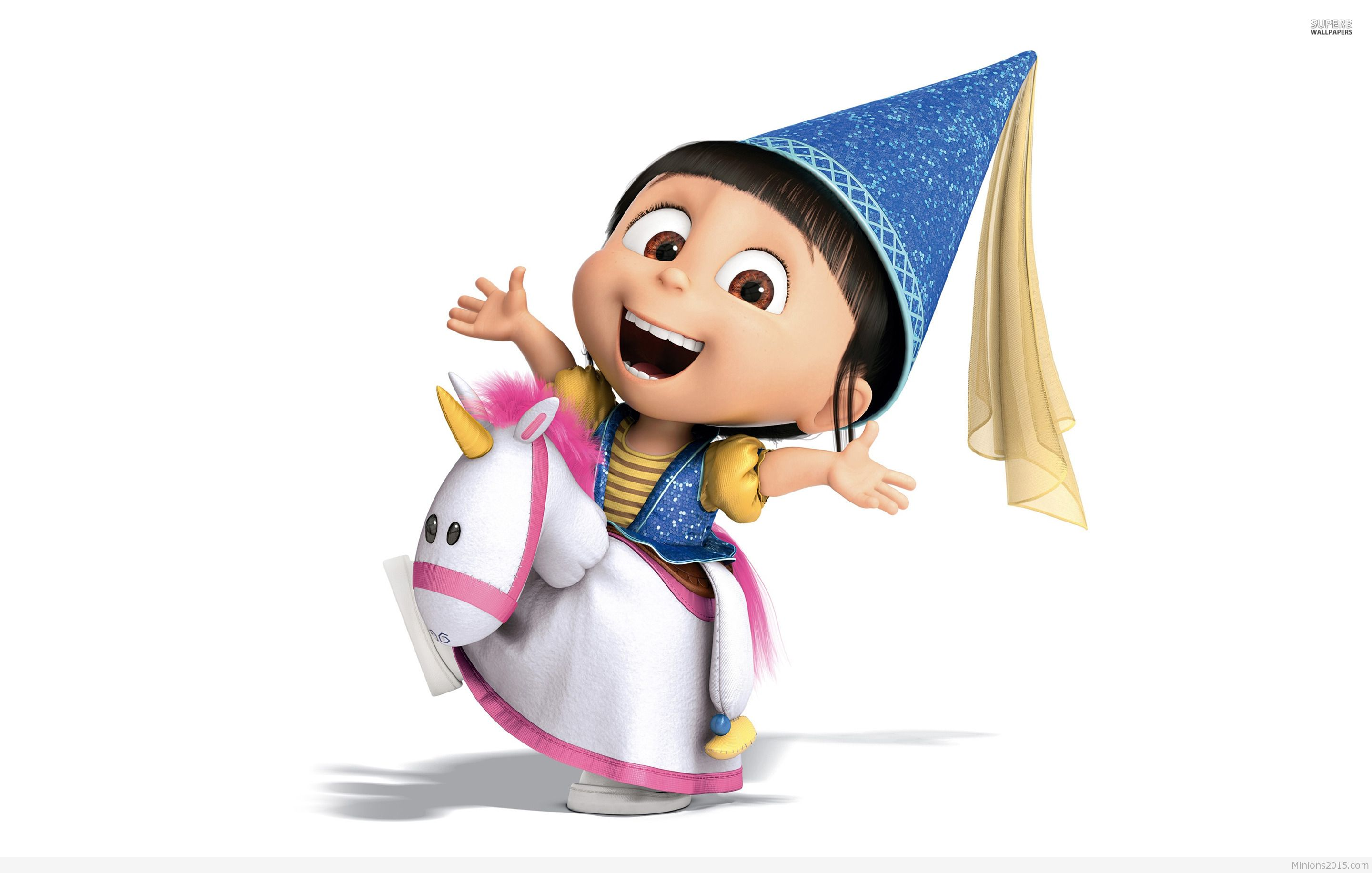 Despicable Me clipart From Agnes 2 wallpapers agnes