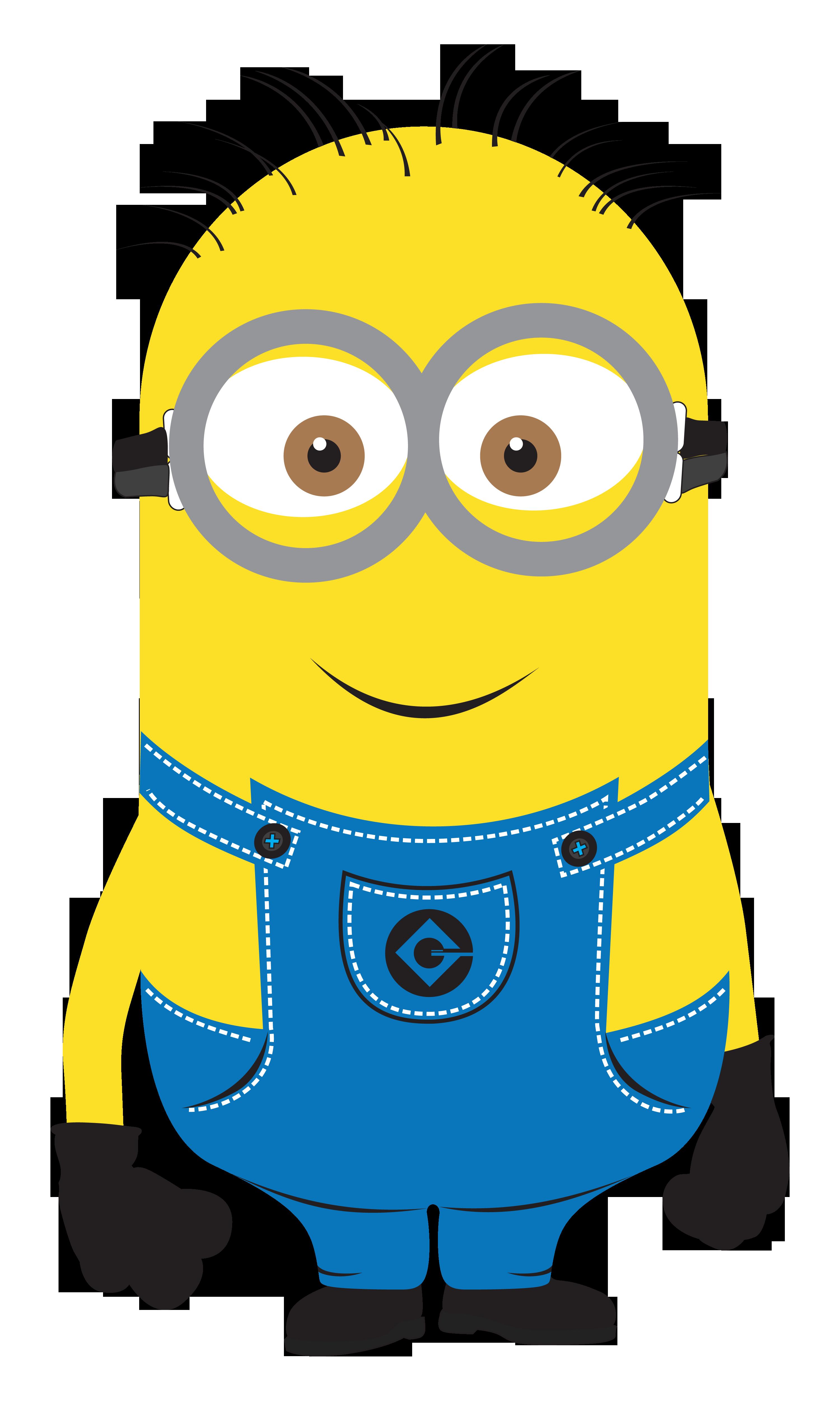 Number clipart minion Download Minions Clipart Minion Free