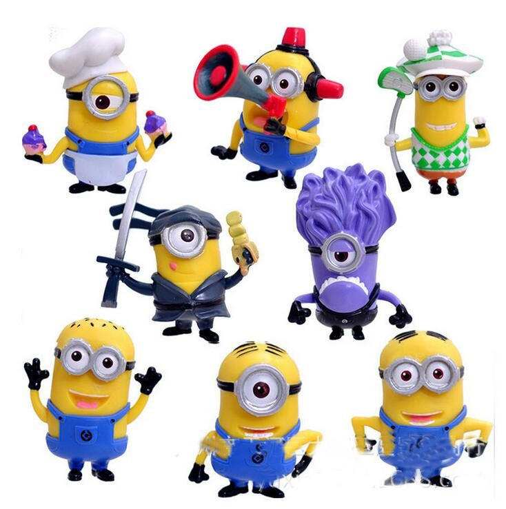 Despicable Me clipart printable Doll Me 40% Group Online