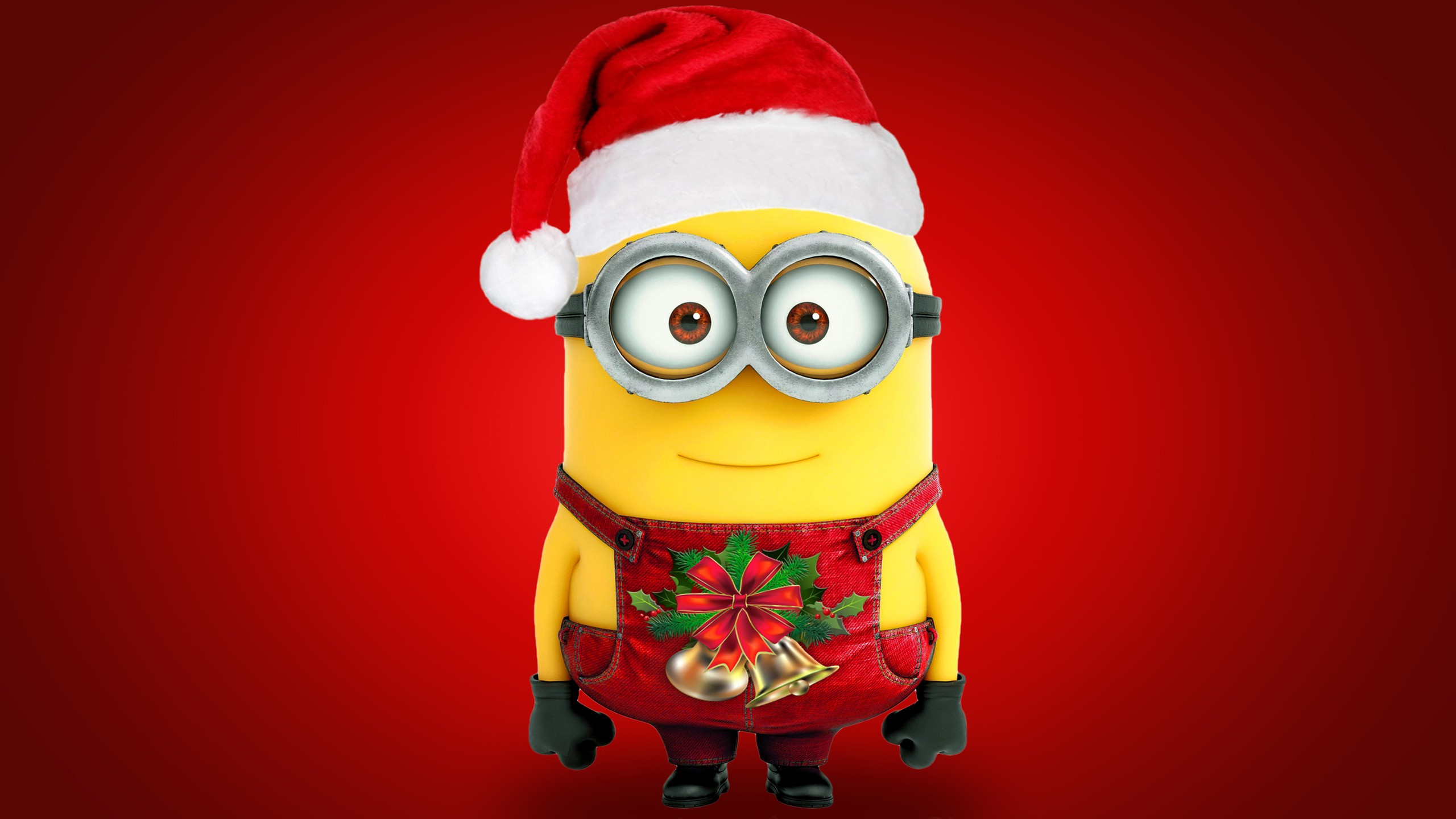 Despicable Me clipart christmas Despicable Me HD Background Background