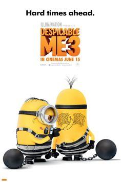 Despicable Me clipart david Me  Movie Lucy Despicable