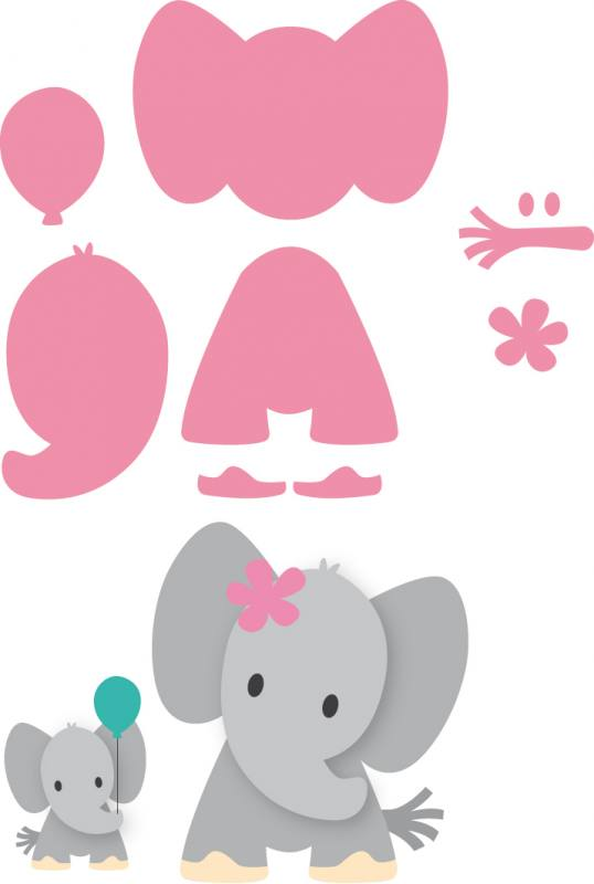 Despicable Me clipart elephant  SVG more Find this