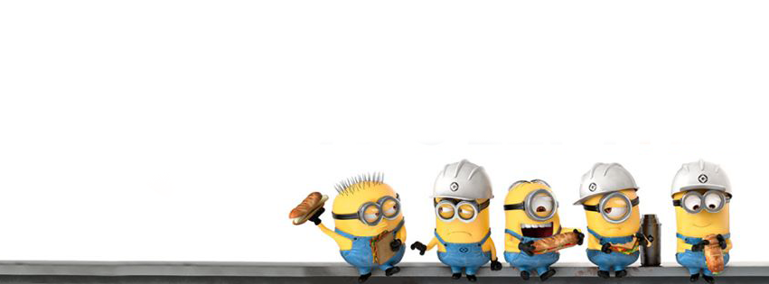 Despicable Me clipart facebook covers Photo Minions Cover Me Me