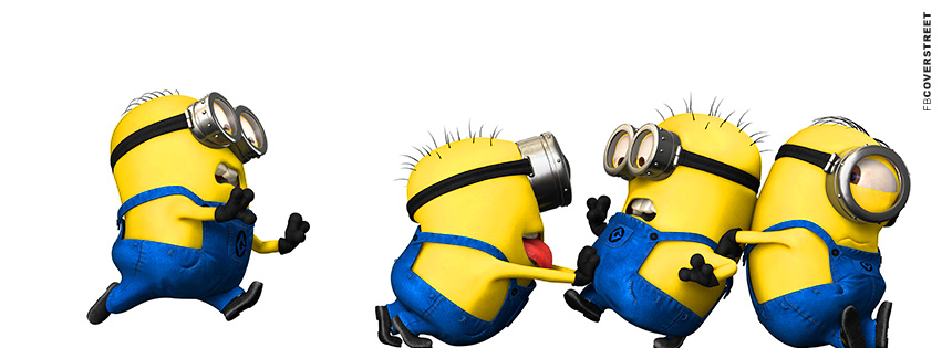 Despicable Me clipart facebook covers Covers Minions and Minions Me