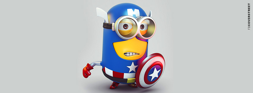 Despicable Me clipart facebook covers Covers Me 2 Page America