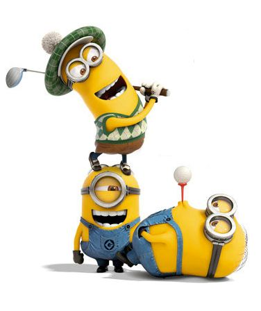 Despicable Me clipart friendship  on me 25+ on