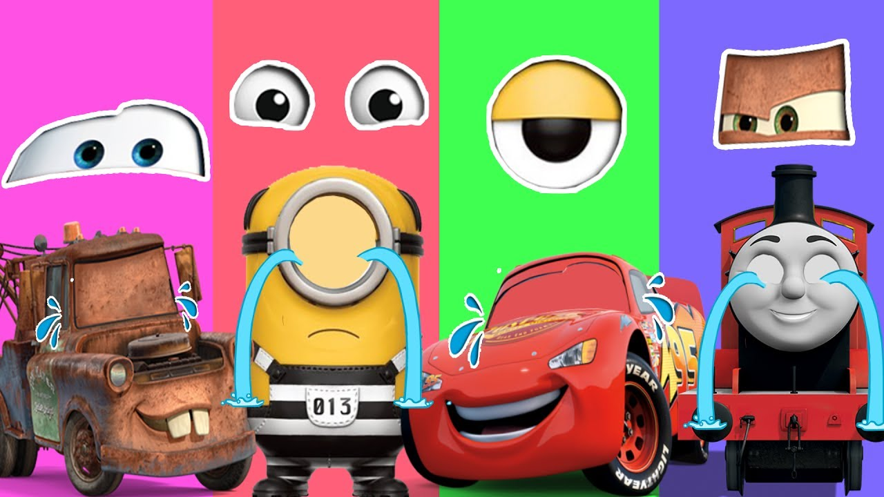 Despicable Me clipart friendship Lightning In 3 Wrong with