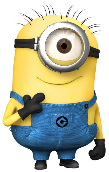 Despicable Me clipart large Extra Picture PNG png 101