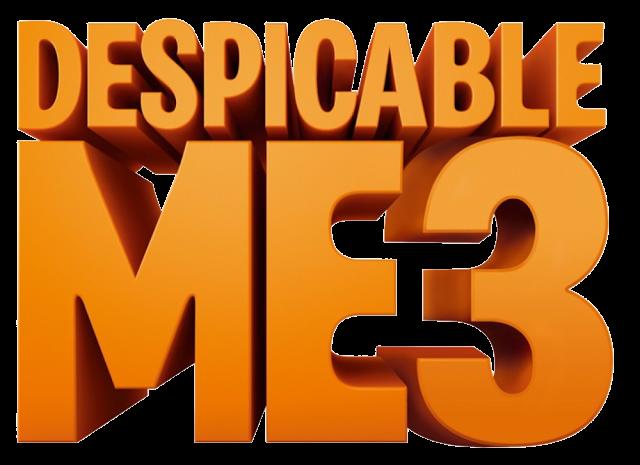 Despicable Me clipart logo FANDOM Me png png logo