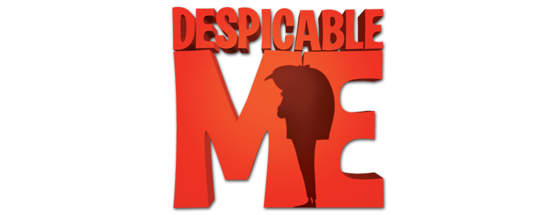 Despicable Me clipart logo Movie Despicable tv fanart image