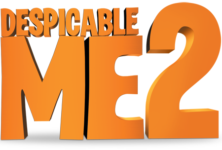Despicable Me clipart logo Best  3 Logo Logo